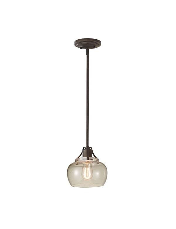 Lampa wisząca - URBANRWL/P/H - Feiss
