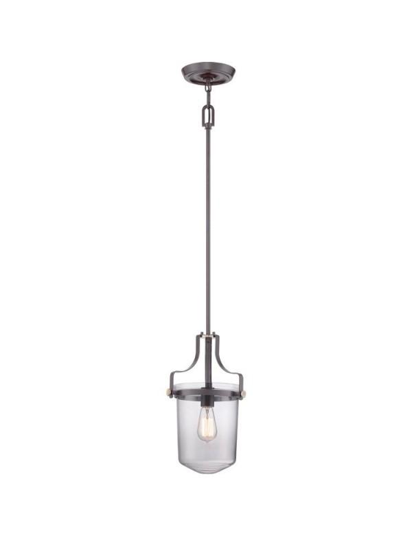 Lampa wisząca - PENNSTAT/S - Quoizel