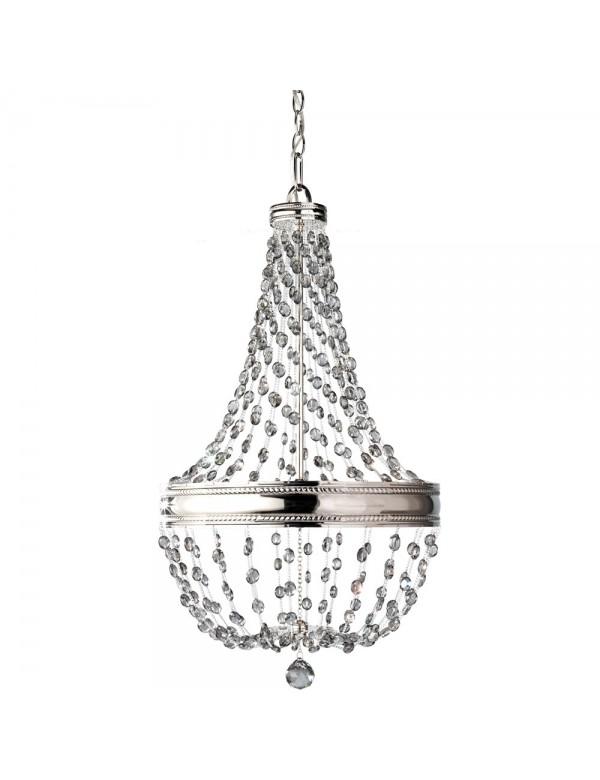 Lampa wisząca - MALIA 6 - Feiss