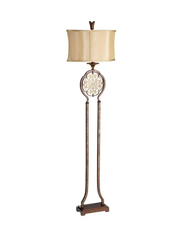 Lampa podłogowa - Marcella - Feiss