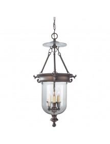 Lampa wisząca - LUMINARY - Quoizel