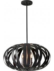 Lampa wisząca - WOODSTOCK/P/M - Feiss
