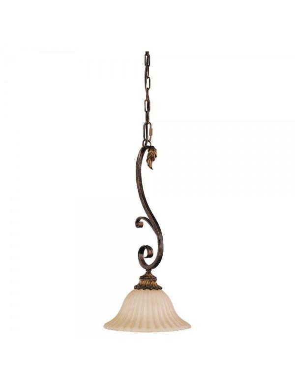 Lampa wisząca - SONOMA VALLEY 1 - Feiss