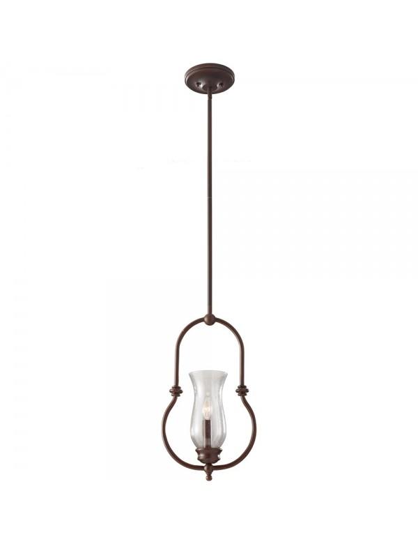Lampa wisząca - PICKERING 1 - Feiss