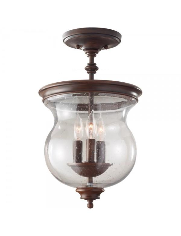 Lampa wisząca / Plafon - PICKERING/SF - Feiss