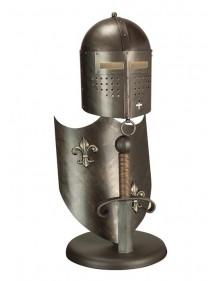 Lampa stołowa - CRUSADER - Elstead Lighting