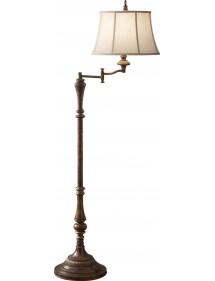 Lampa podłogowa - GIBSON SWFL - Feiss