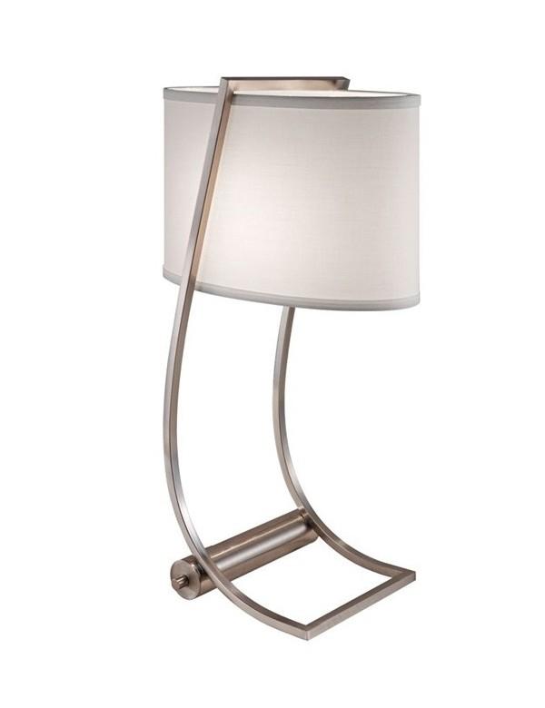 Lampa stołowa - LEX - Feiss