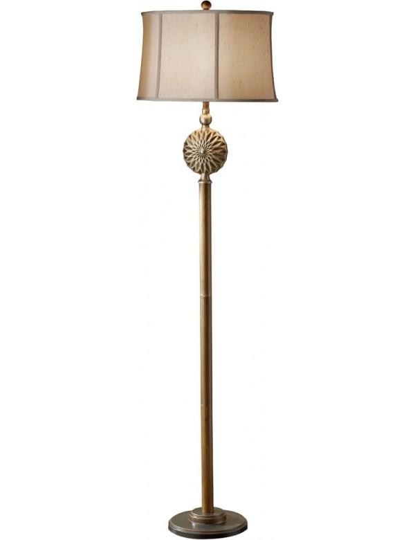 Lampa podłogowa - DAVIDSON - Feiss