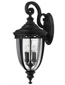 Kinkiet w angielskim stylu - 4 źródła światła - ENGLISH BRIDLE IV - Feiss