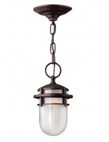 Lampa wisząca - REEF - Hinkley