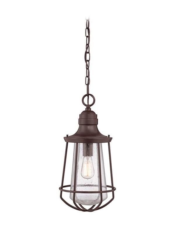 Lampa wisząca - MARINE/L - Quoizel