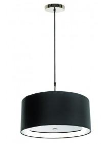 Okrągła lampa wisząca Sienna Pendant - Harlequin