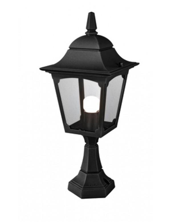 Słupek ogrodowy - CHAPEL CP4 - Elstead Lighting