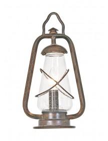 Słupek ogrodowy - MINERS - Elstead Lighting
