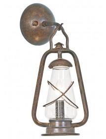 Kinkiet - MINERS - Elstead Lighting