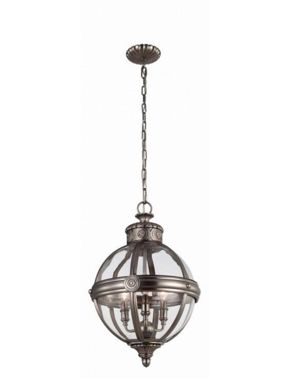 Lampa wisząca - ADAMS 3 - Feiss