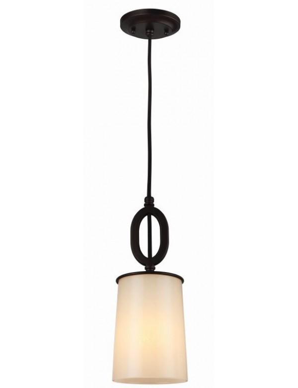 Lampa wisząca - HUNTLEY 1 - Feiss
