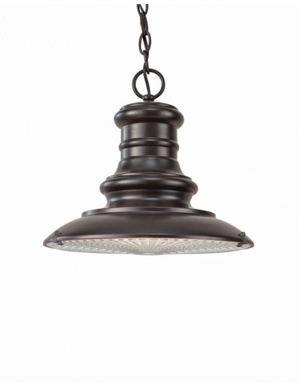 Lampa ogrodowa wisząca - REDDING STATION - Feiss