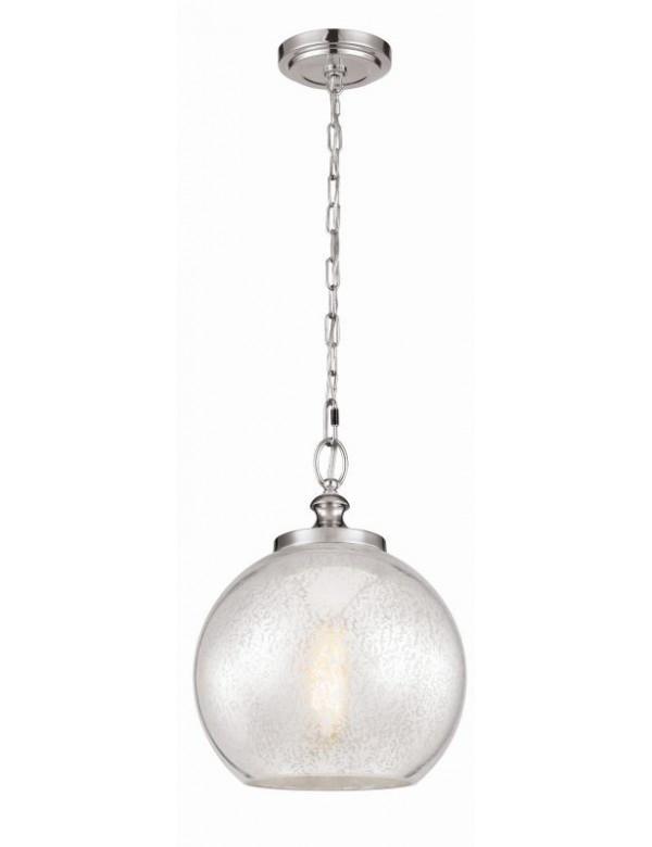 Lampa wisząca - TABBY 1 - Feiss
