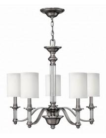 Lampa wisząca - SUSSEX 1 - Hinkley