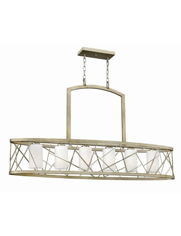 Lampa wisząca - NEST 5 - Hinkley