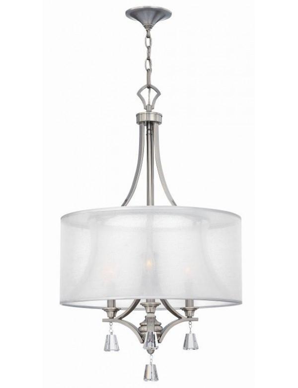 Lampa wisząca - MIME 1 - Hinkley