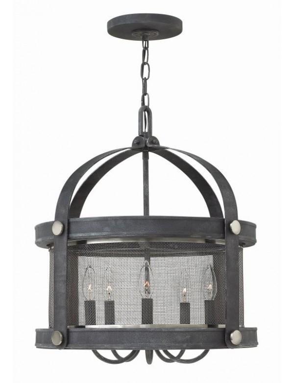 Lampa wisząca - HOLDEN 2 - Hinkley