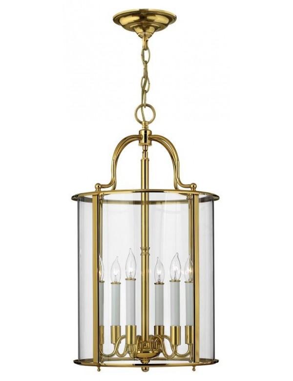 Lampa wisząca - GENTRY 3 - Hinkley