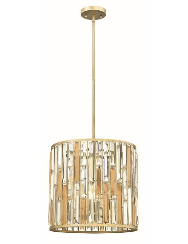 Lampa wisząca - GEMMA 2 - Hinkley