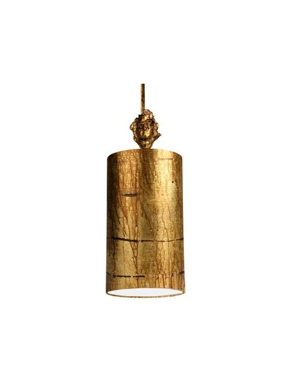 Niebywała oprawa wisząca Fragment Gold I - Flambeau