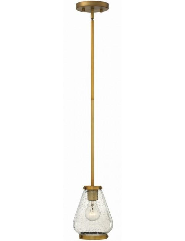 Lampa wisząca - FINLEY - Hinkley