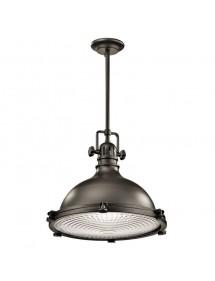 Lampa wisząca - HATTERAS BAY L - Kichler