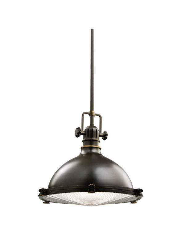 Lampa wisząca - HATTERAS BAY M - Kichler