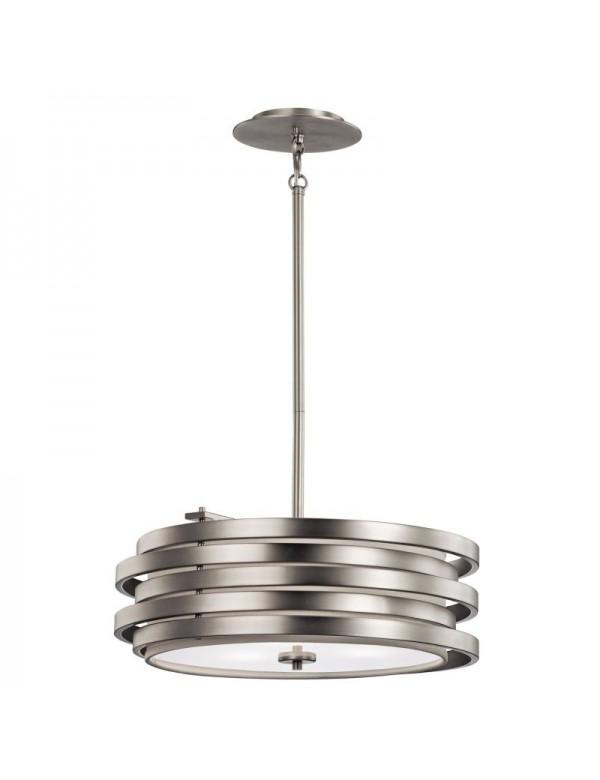 Lampa wisząca - ROSWELL 3A - Kichler