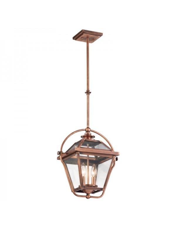 Lampa wisząca - RYEGATE - Kichler