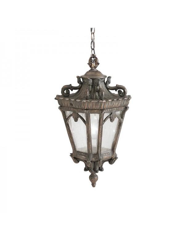 Lampa wisząca - TOURNAI 1  - Kichler