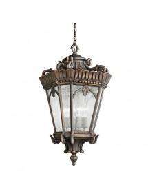 Lampa wisząca - TOURNAI 3  - Kichler
