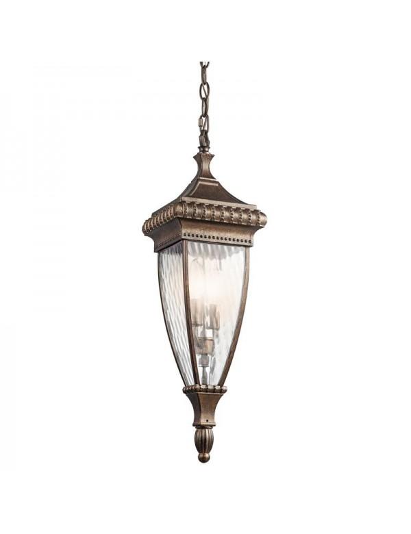 Lampa wisząca - VENETIAN RAIN  - Kichler