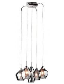 Lampa wisząca - AMBER MILANO - Azzardo