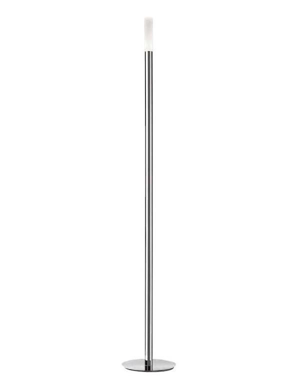 Stojąca lampa podłogowa FACKEL L - Sompex