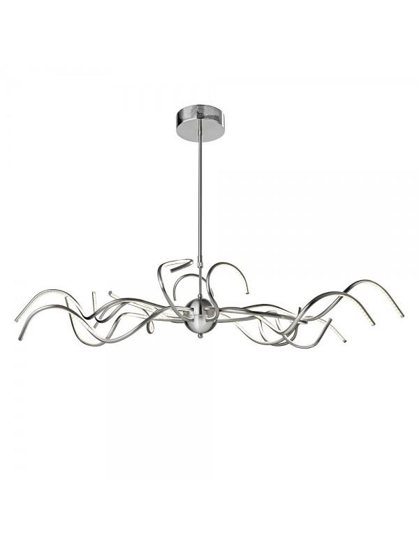 Świecące wstęgi lampy wiszącej OCTOPUS LED LW - Sompex