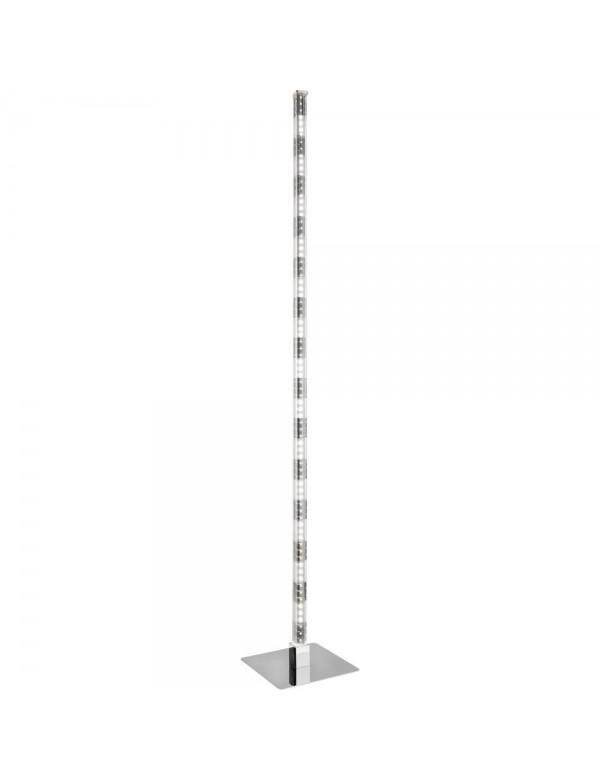 Prosta lampa podłogowa PIN LP - Sompex