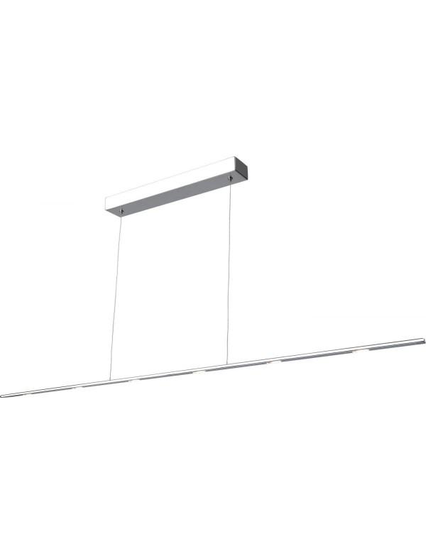 Sompex - MARY 6 - lampa wisząca do nowoczesnych wnętrz.