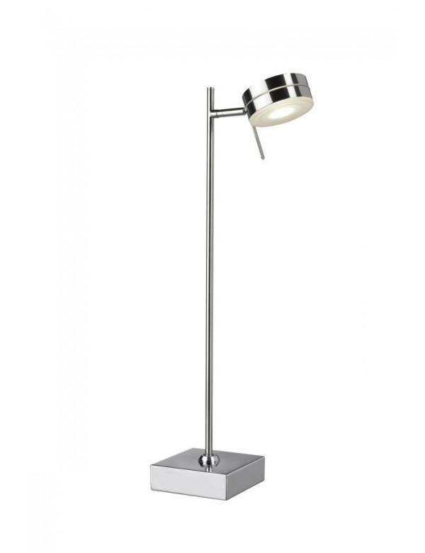TOTTI LS - lampa Sompex z ruchomym statywem