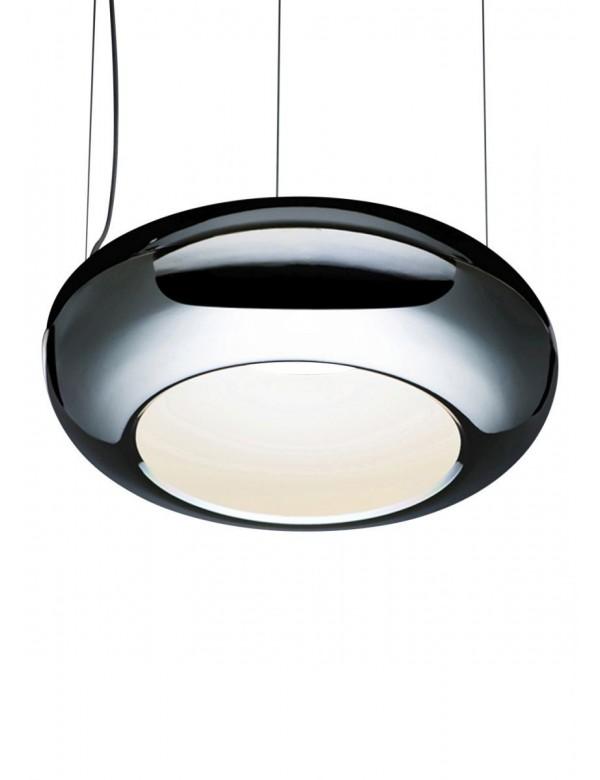 AURA W SMALL średnia wersja wiszącej lampy - Sompex