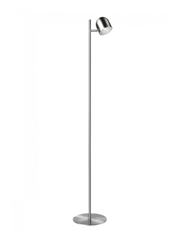 ELLA LP - podłogowa lampa na cienkim statywie - Sompex