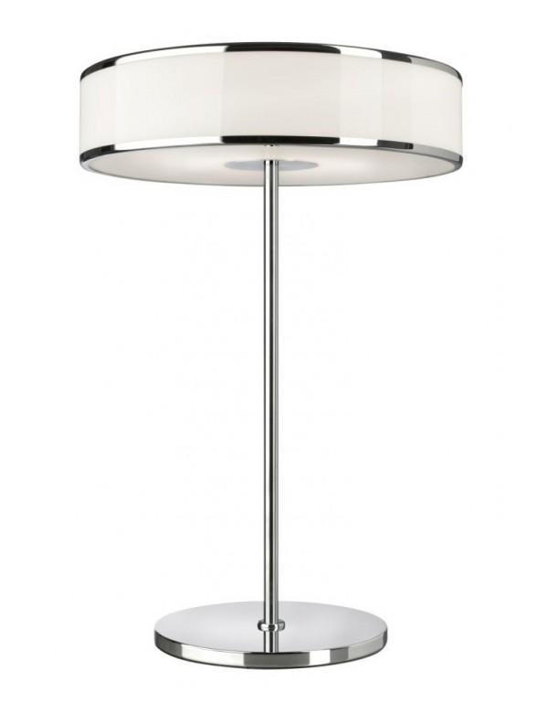LOUNGE LED LS stylowa lampa stołowa Sompex