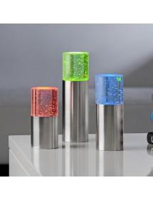JORG 2 - lampka na stół ze zmiennym kolorem - Sompex