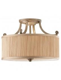Wspaniała lampa sufitowa Abbey - Feiss